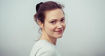 Aftenposten-journalist Thea Storøy Elnan får Oxford-stipend for å skrive om #metoo
