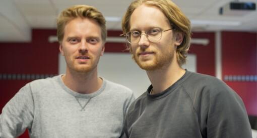 NRKs Henrik Lied og VGs Ola Haram letter på sløret: Slik unngår du at kildene dine blir avslørt