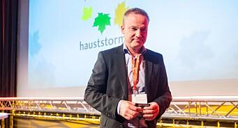 Resett-redaktør Helge Lurås mener de kjemper mot overmakta: – Det er helt greit å stå utenfor