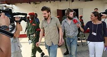 - Spør du 10 journalister som har vært i Kongo og dekket saken, får du 10 forskjellige teorier om hva som har skjedd