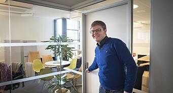Glenn Slydal Johansen slutter i Journalisten. Blir kommunikasjonsrådgiver i KLP