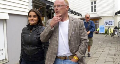 Per Sandberg og Bahareh Letnes til Medier24: - Fiskeribladet burde vært i PFU hver uke
