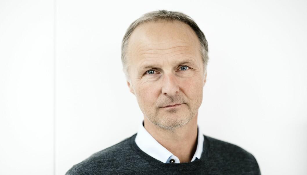 Tor M. Nondal, Dagens Næringsliv.
