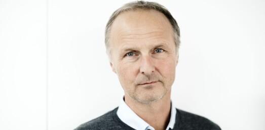 DN-redaktør forlater avisen etter 21 år