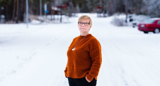 Derfor tar NRK Sápmi-sjefen farvel med «drømmejobben»
