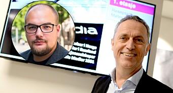 Amedia reagerer på Schibsteds «overredaktører». Men hva er det konsernet holder på med i Finnmark?