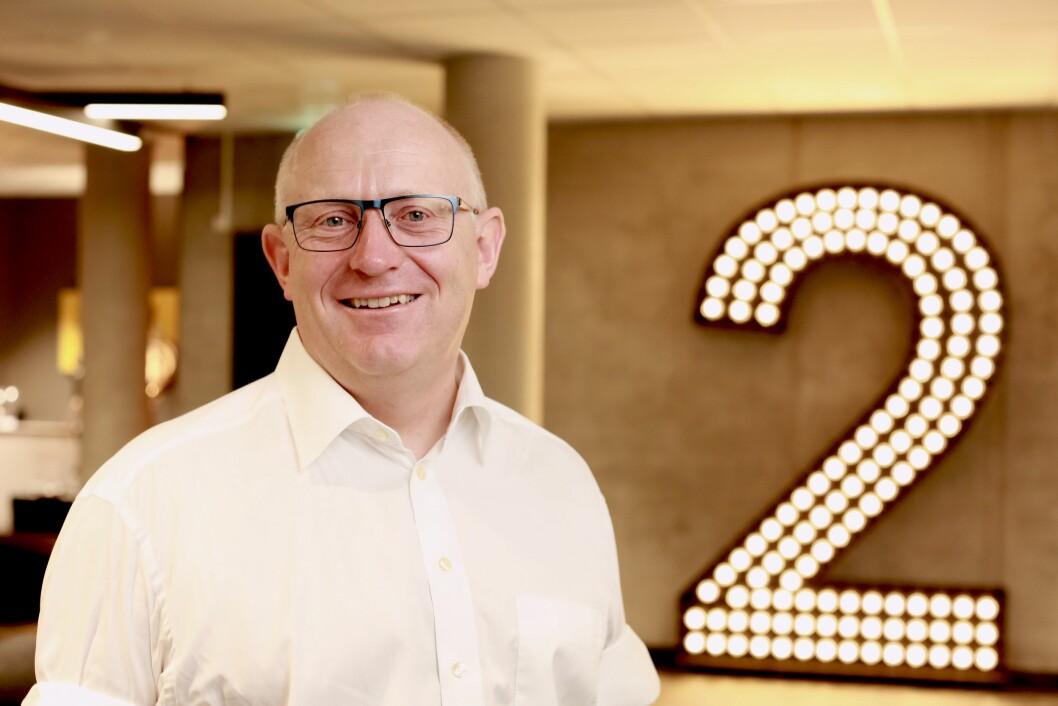 TV 2 Sumo-direktør Christian Birkeland