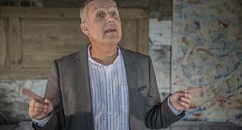 Lyd & Bilde leier inn PR-rådgiver Lasse Gimnes etter avsløringer: Fortsetter omstridt praksis