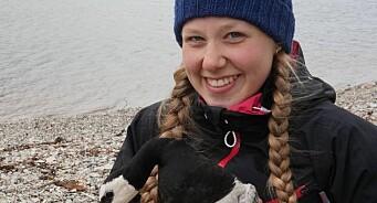 Norske Nellie (23) var en av 2.400 søkere til BBC Earth. Fikk jobb: – Helt surrealistisk