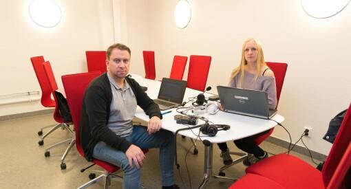 Ringsaker blad og Østlendingen har lansert egen Janne Jemtland-podkast