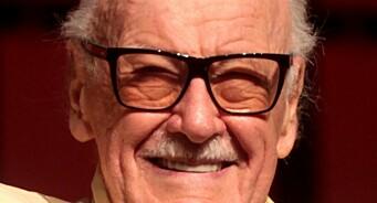 Tegneserielegenden Stan Lee er død