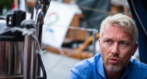Sinte TV 2-ansatte får støtte fra politiker. Olav T. Sandnes ber henne slutte å blande seg
