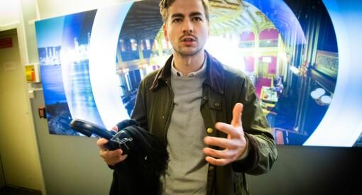 Jaran Ree Michelsen (28) går inn som radiovaktsjef i NRK Nyheter: – Kanonbra arbeidsmiljø