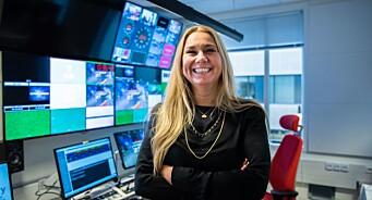 Etter en lang og tøff periode kan Tine glise: TVNorge-eier Discovery har nådd 200.000 betalende abonnenter