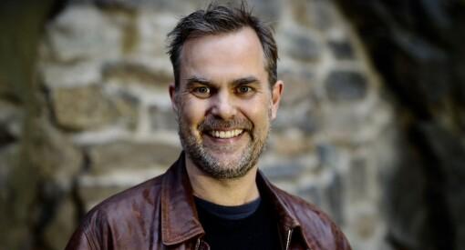 Morten Øverbye blir nyhetsredaktør i Aldrimer.no