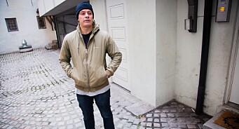 Josimar-Melnæs ut mot norsk sportsjournalistikk: – Heiagjeng, ansvarslaust og uforståeleg
