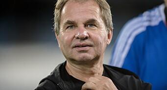Mediesjef Trond Alstad i Rosenborg gir seg