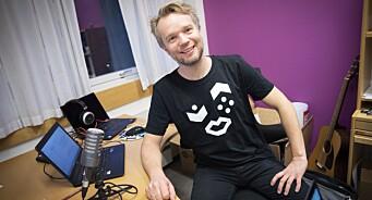 NRK P1 byttet ut harde fakta med humor - til sterke reaksjoner. Men lytterne reagerer positivt