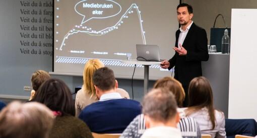 Spiser av inntektene til mediene: – Distribusjon koster for mye i Norge