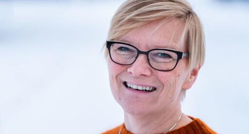 «Tenk hva en samisk dramaserie kan gjøre både det samiske samfunnet, og samtidig for alle andre i Norge»