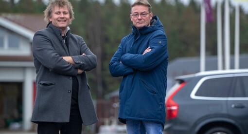 Schibsted kjøper avis på Sørlandet