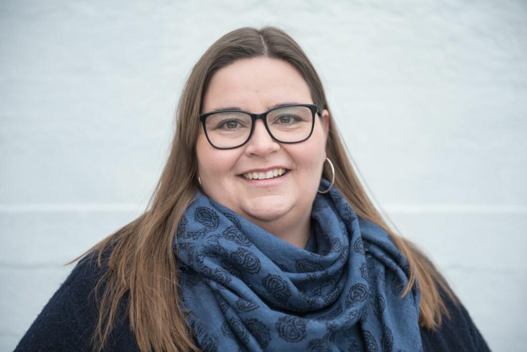 Astrid Valen Utvik