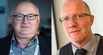 Anki Gerhardsen har openbart eit snevert syn på lokalavisenes samfunnsrolle