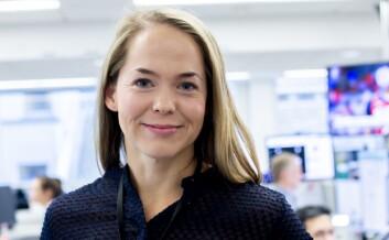 Susanne Klungtveit