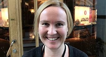 SV-rådgiver til Norsk elbilforening