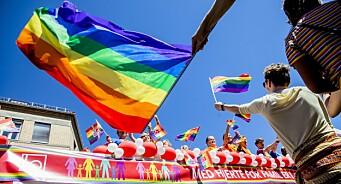 Homokritisk innlegg i Avisa Nordland skal behandles i PFU