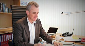 Ivar Rusdal (71) solgte livsverket Nordsjø Media for 90 millioner. Slik bygde de mediekonsernet på Jæren