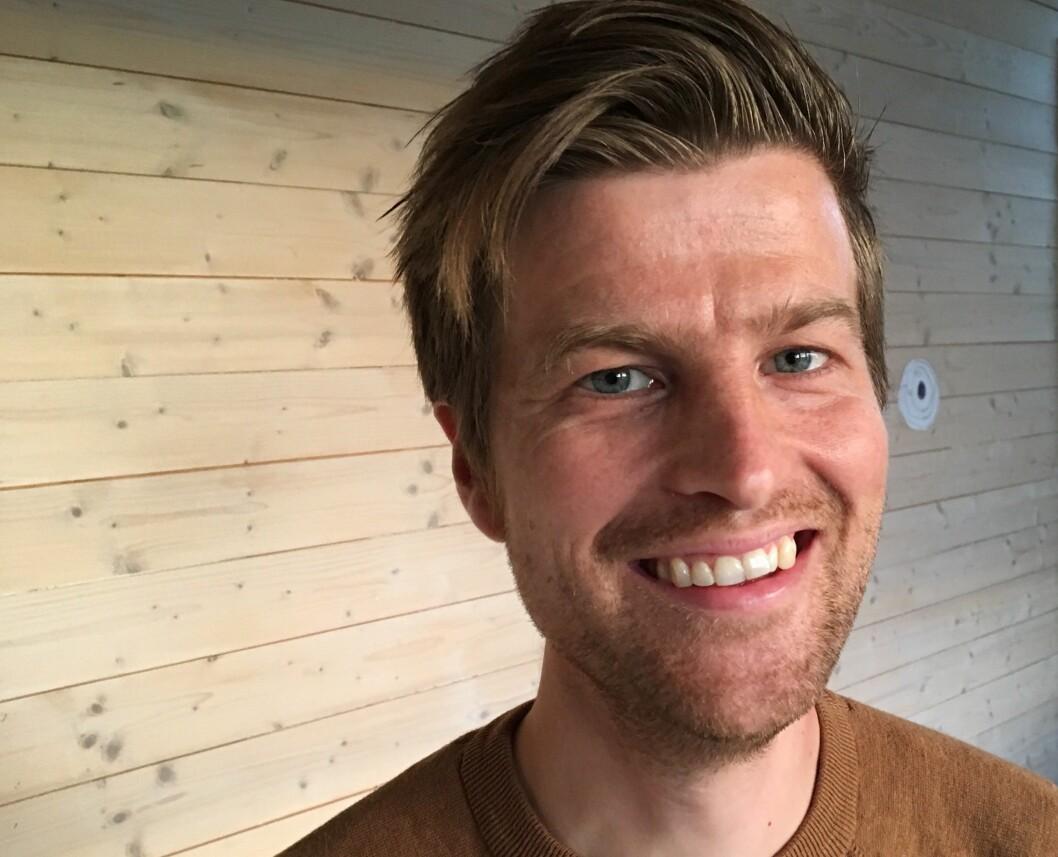 Helge Solberg Mathisen