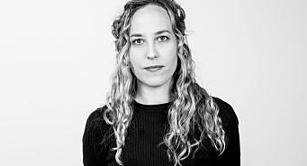 Karianne Grindem (32) går fra Dagbladet til Politiforum