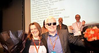Norsk Journalistlag med rekordstort overskudd i koronaåret 2020