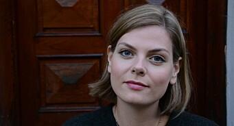 Amanda Schei (27) går fra Dagbladet til Khrono