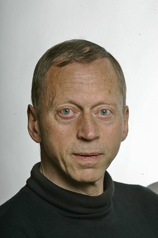 Georg Øvsthus