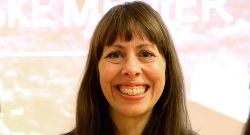Morgenbladet-redaktør Anna Jenssen: – Arbeidsmiljøet er utfordrende nå