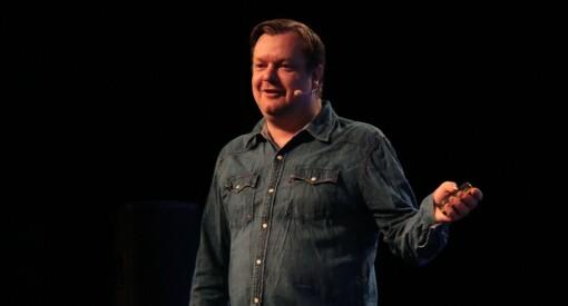 Maniac-skaper Espen Lervaag søker seg til NRK: – Jeg er frilanser og begynner å bli en gammel mann
