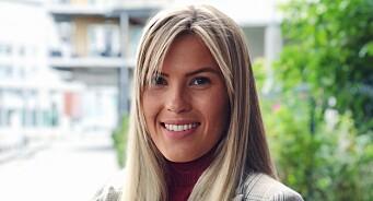 Line Pevik (24) fast ansatt som skrivende leder for Trd.by i Adresseavisen
