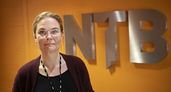 Grethe Brandsø blir administrativ redaktør i NTB