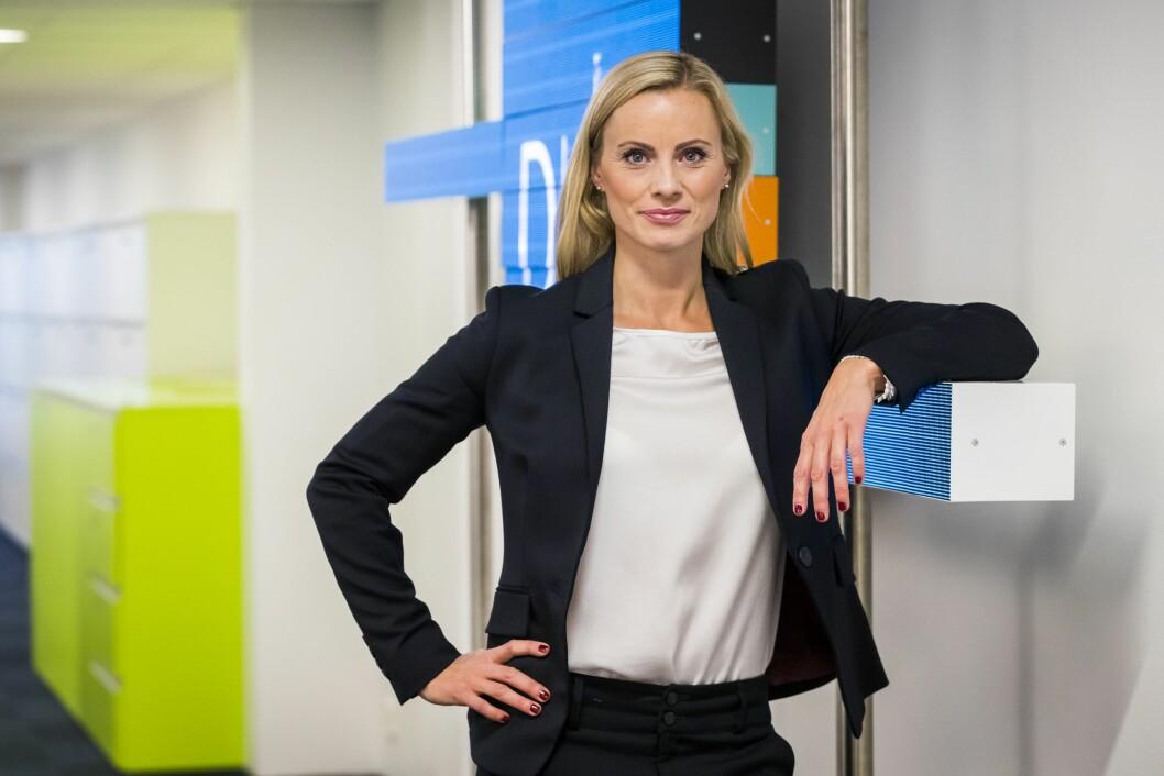 Silje Sandmæl er forbrukerøkonom i DNB og økonomisk rådgiver i programmet Luksusfellen på TV3.