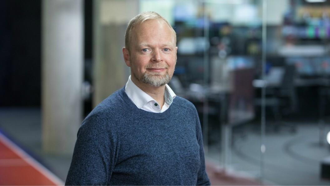 Vegard Jansen Hagen, TV 2