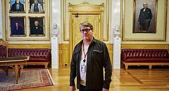 Eirik Mosveen (53) forlater VG - blir politisk redaktør i Avisa Oslo