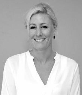 Louise Barnekow tar over midlertidig som ny administrerende direktør i selskapet.
