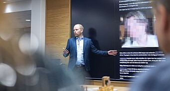 VG identifiserte netthetser, men journalistene forble anonyme: - Betydelig risiko for familie og venner