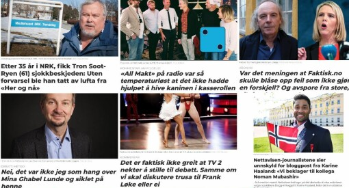 Frank Løke, TV 2 Hjelper deg, feminisme og Espen Teigen: Her er våre 15 mest leste saker fra 2018