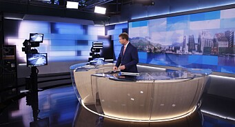 En av fem mener Dagsrevyen er svært viktig for å få med seg nyheter