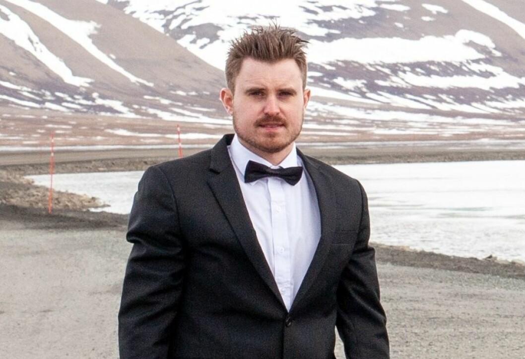 Styret i Lofot-Tidende har i dag ansatt Kent Roar Nybø (31) som ny ansvarlig redaktør og daglig leder.