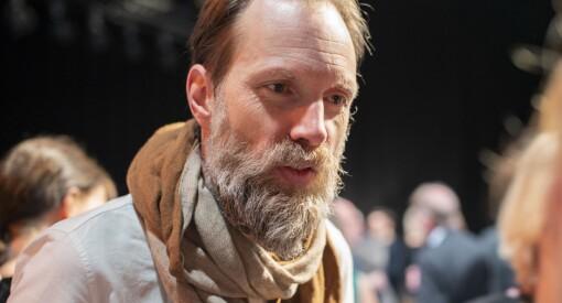 Sigurd Falkenberg Mikkelsen (44) blir ny utenrikssjef i NRK