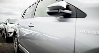 Bilimportør stanset forhandlers annonser